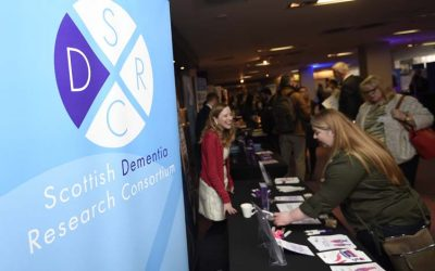 SDRC Conference 2019: PhD Presenter and Poster Displays