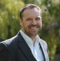 Professor Craig Ritchie