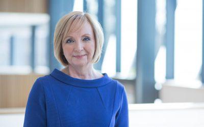 New SDRC Executive Committee Member- Dr Karen Watchman