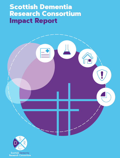 The launch of the SDRC Impact Report 2019