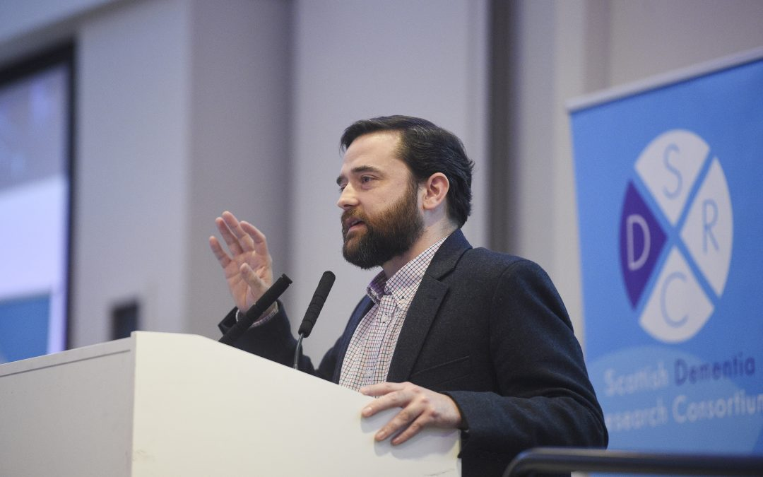 Early Career Researchers: Juan Varela