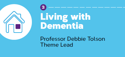 The SDRC Impact Report 2019- Living with Dementia Theme