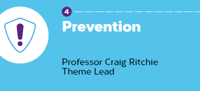 The SDRC Impact Report 2019- Prevention Theme