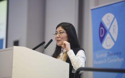 Early Career Researchers: Mizuki Morisaki
