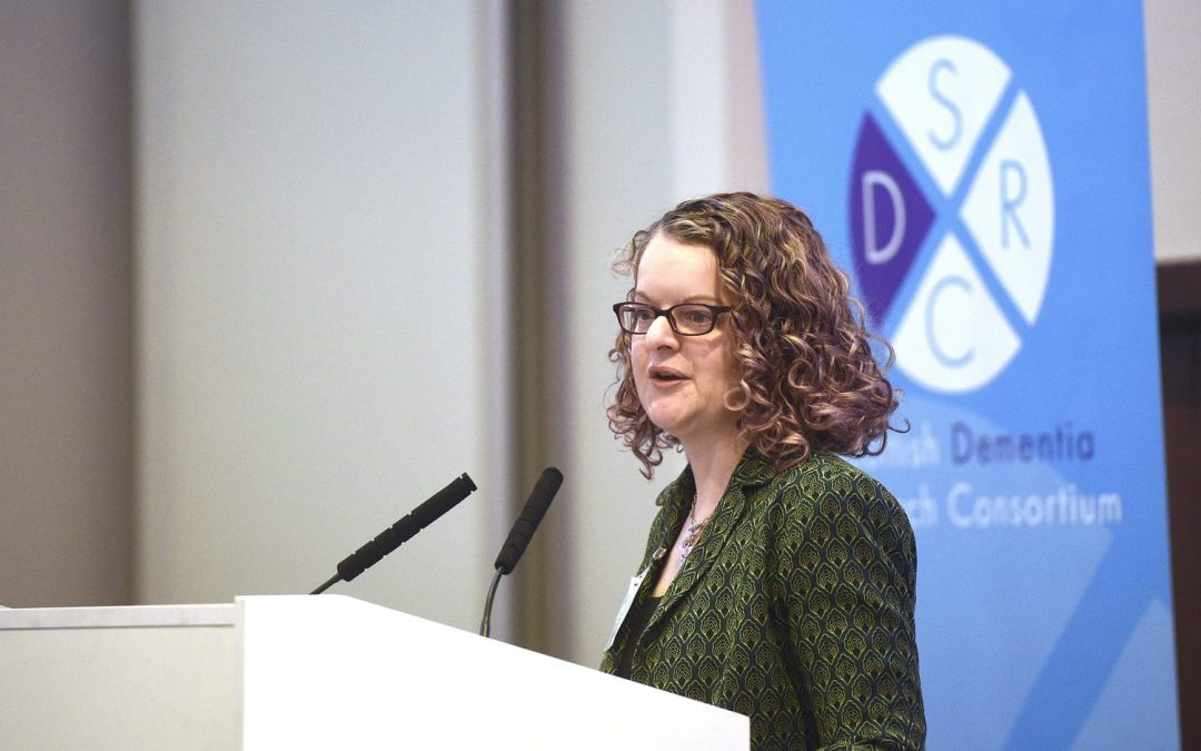 Early Career Researchers: Anna Jack-Waugh