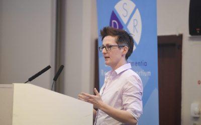 Early Career Researchers: Laura McWhirter