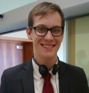 Early Career Researchers: Samuel Quinn