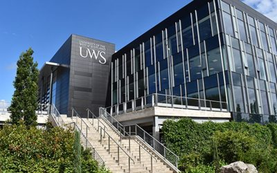 Opportunity: Post doctoral research fellow at UWS