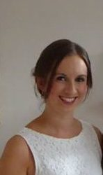 Early Career Researchers: Catriona Ingram