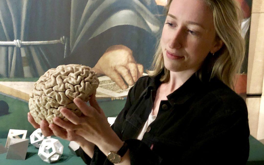 Early Career Researchers: Emma Elliott