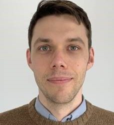 Early Career Researchers: Miles Welstead