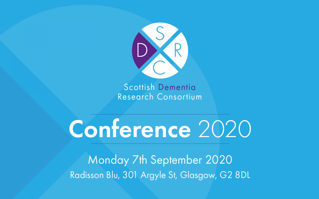 SDRC Conference 2020: Postponement Information