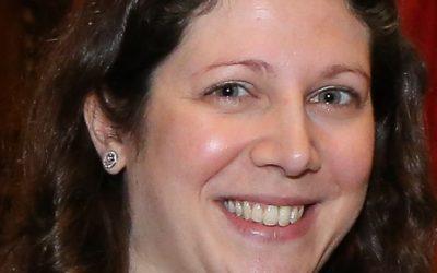 Early Career Researchers: Krista Winkler