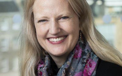 Early Career Researchers: Martha Pollard