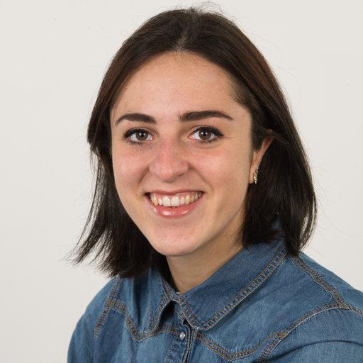 COVID Impact on ECRs: Miriam Scarpa