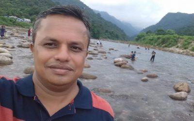 COVID Impact on ECRs: Mohammad Mainuddin Mollah