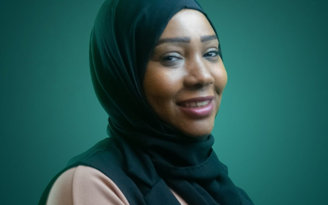 Early Career Researchers: Fatene Abakar Ismail