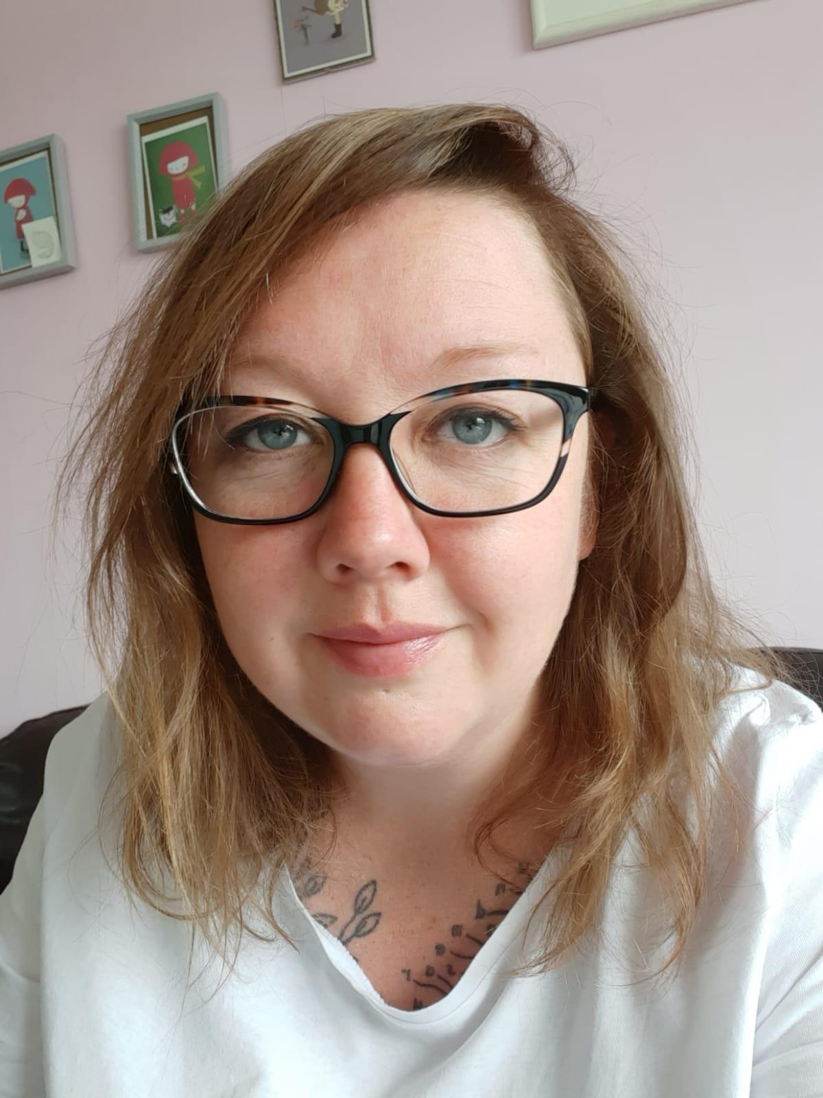 Guest Blog: Marianne Cranwell