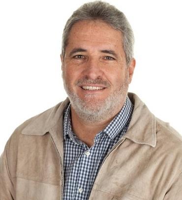 New SDRC Executive Committee Member- Dr Mario Parra Rodriguez
