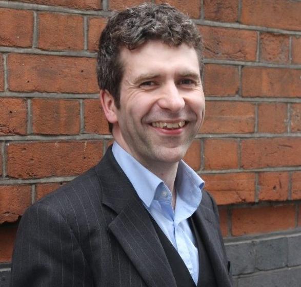 Dr Terry Quinn
