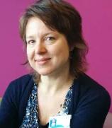 Dr Zoe Tieges